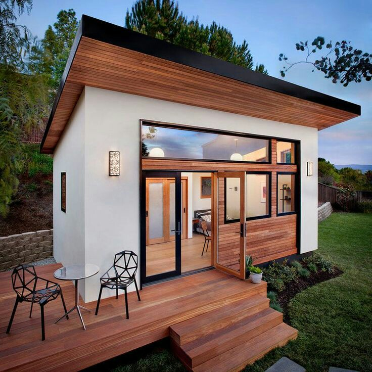 How To Choose A Tiny House For Your Needs Single Level
